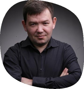 Тренер, коуч Сергей Кулыгин